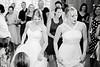 Kaelie and Tom Wedding 08C - 0183bw
