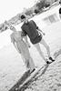 Kaelie and Tom Wedding 02C - 0027bw