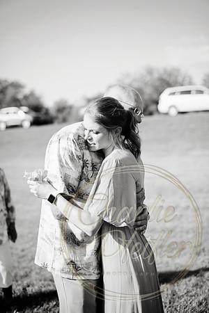 Kaelie and Tom Wedding 02C - 0038bw