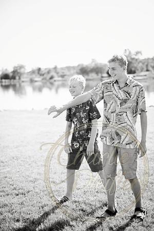 Kaelie and Tom Wedding 02C - 0025bw