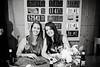 Kaelie and Tom Wedding 02C - 0083bw