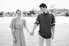 Kaelie and Tom Wedding 02C - 0015bw
