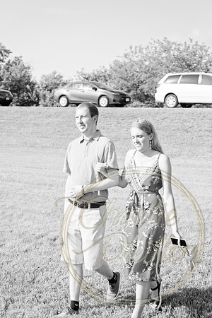 Kaelie and Tom Wedding 02J - 0006bw