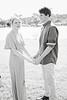 Kaelie and Tom Wedding 02C - 0004bw