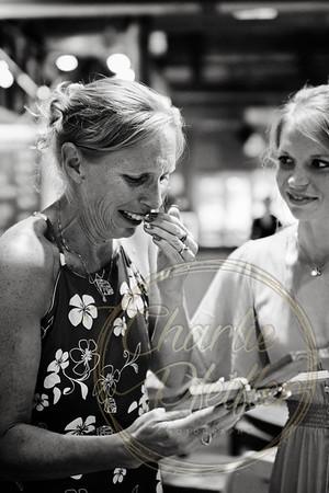 Kaelie and Tom Wedding 02C - 0133bw