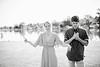 Kaelie and Tom Wedding 02C - 0023bw