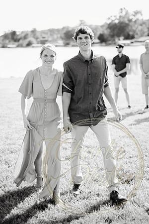 Kaelie and Tom Wedding 02C - 0030bw