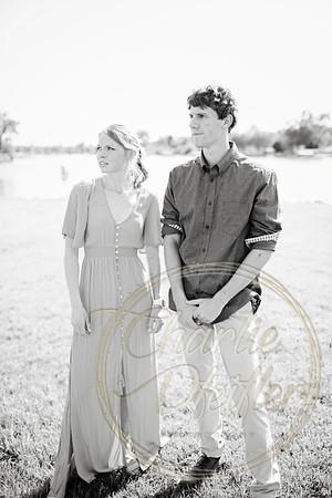 Kaelie and Tom Wedding 02C - 0005bw