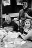 Kaelie and Tom Wedding 02C - 0088bw