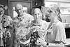 Kaelie and Tom Wedding 02J - 0052bw