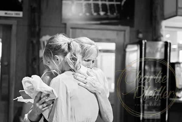 Kaelie and Tom Wedding 02J - 0044bw