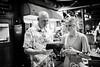 Kaelie and Tom Wedding 02C - 0112bw