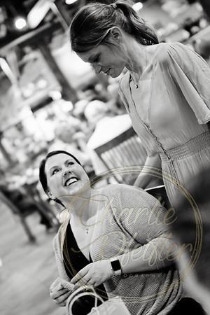 Kaelie and Tom Wedding 02C - 0072bw