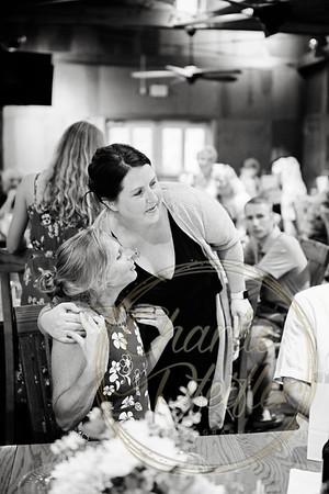 Kaelie and Tom Wedding 02C - 0091bw