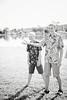 Kaelie and Tom Wedding 02C - 0024bw