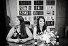 Kaelie and Tom Wedding 02C - 0082bw
