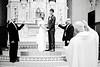 Kaelie and Tom Wedding 01C - 0124bw