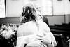 Kaelie and Tom Wedding 01C - 0166bw