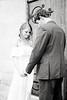 Kaelie and Tom Wedding 01C - 0034bw