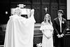 Kaelie and Tom Wedding 01C - 0154bw