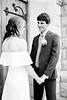 Kaelie and Tom Wedding 01C - 0037bw