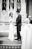 Kaelie and Tom Wedding 01C - 0121bw