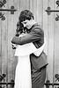 Kaelie and Tom Wedding 01C - 0040bw