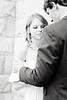 Kaelie and Tom Wedding 01C - 0043bw