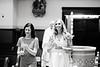 Kaelie and Tom Wedding 01C - 0126bw