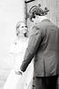 Kaelie and Tom Wedding 01C - 0033bw