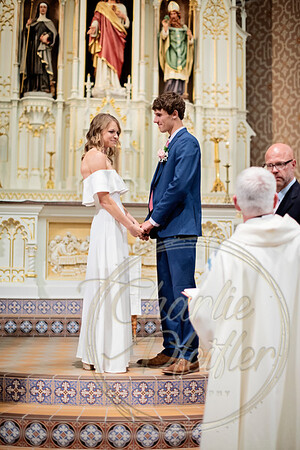 Kaelie and Tom Wedding 01C - 0121