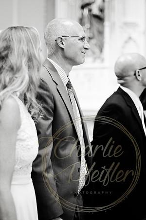 Kaelie and Tom Wedding 01C - 0096bw