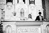 Kaelie and Tom Wedding 01C - 0139bw