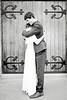 Kaelie and Tom Wedding 01C - 0042bw