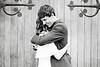 Kaelie and Tom Wedding 01C - 0041bw