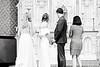Kaelie and Tom Wedding 01C - 0128bw