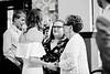 Kaelie and Tom Wedding 01C - 0144bw