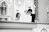 Kaelie and Tom Wedding 01C - 0141bw