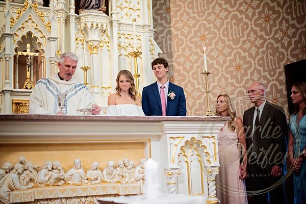 Kaelie and Tom Wedding 01C - 0137
