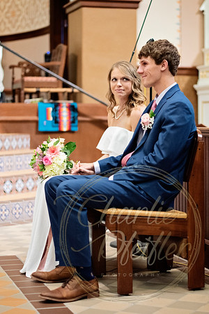 Kaelie and Tom Wedding 01C - 0087