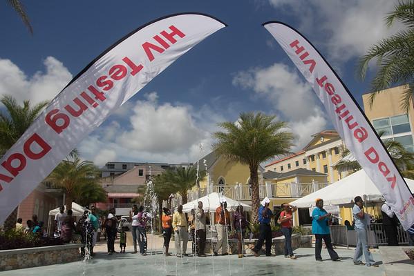 HIV Testing 2013