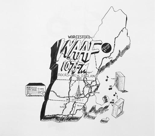 WAAF Map 8x7