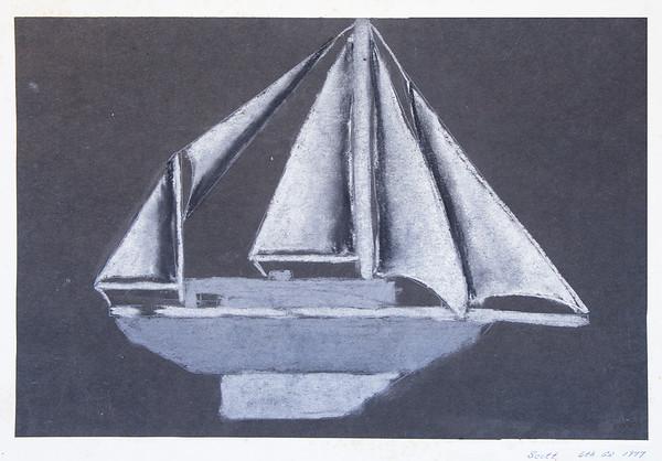 Sailboat 14x9.78