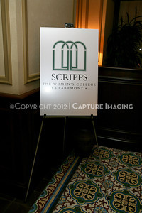 1102022-001    BEVERLY HILLS, CA - FEBRUARY 16: The party for Scripps College Academy winning the 2010 National Arts and Humanities Youth Program Award held at Bouchon Bistro on February 16, 2011 in Beverly Hills, California. (Photo by Ryan Miller/Capture Imaging)