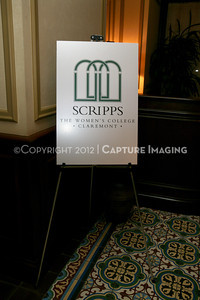 1102022-002    BEVERLY HILLS, CA - FEBRUARY 16: The party for Scripps College Academy winning the 2010 National Arts and Humanities Youth Program Award held at Bouchon Bistro on February 16, 2011 in Beverly Hills, California. (Photo by Ryan Miller/Capture Imaging)