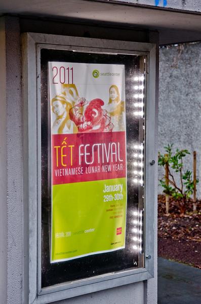 Seattle Tet Festival 2011