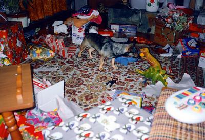 Christmas Eve '92