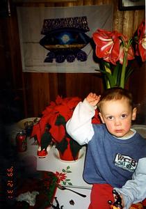31 December, 1999