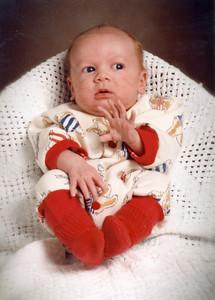 Eric 1997 2.5 months