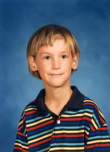 Alex Viglione Grade 1 '95/'96